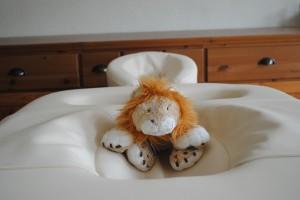 Zwangerschapsmassage Breda massagetafel